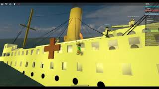 ROBLOX BRITANNIC - Bigger version