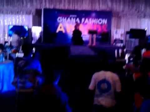 Ghana Fashion Awards 2012 (www.revealGH.com)