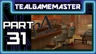 Persona 4 - Part 31: Stuck In My Throat