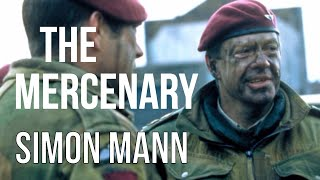 SIMON MANN - THE MERCENARY - Part 1/2 | London Real