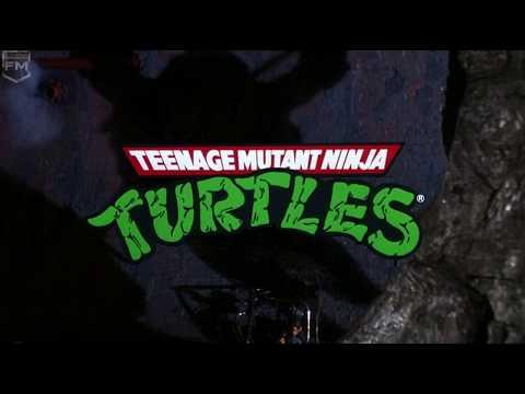 Opening Teenage Mutant Ninja Turtles 1990 Youtube