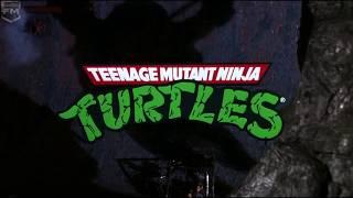 Opening | Teenage Mutant Ninja Turtles (1990)