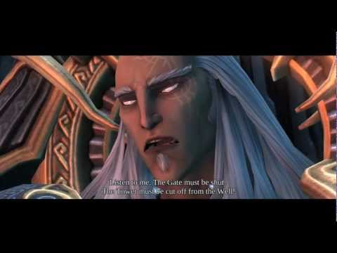 Episode 41 - Darksiders 100% Walkthrough: The Black Throne Pt. 1