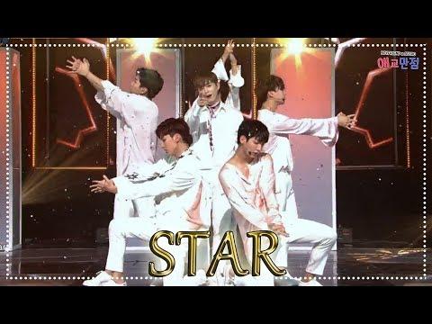 보이프렌드(BOYFRIEND)- STAR  컴백 1주차 교차 편집 (stage mix)