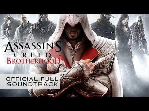 Assassin's Creed Brotherhood   Soundtrack by Jesper Kyd