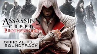 Assassins Creed Brotherhood Full Official Soundtrack by Jesper Kyd