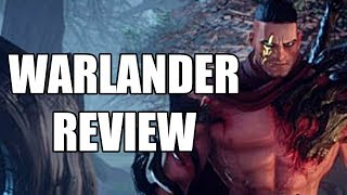 Warlander Review - The Final Verdict (Video Game Video Review)