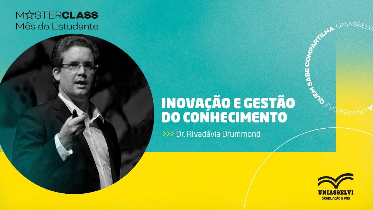 Download Inovação e Gestão do Conhecimento | UNIASSELVI