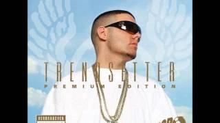 FLER PACINO INTRO ALBUM TRACK  01 TRENDSETTER PE