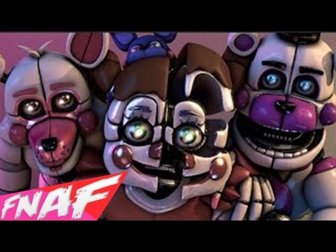 FNAF SISTER LOCATION Song -