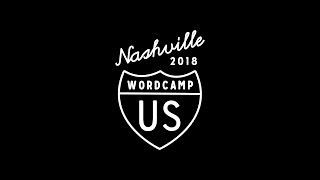 WCUS 2018 Banjo Fri AM