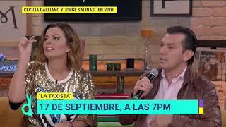 ¡Jorge Salinas confirma que ya es parte de Imagen Televisión! | De Primera Mano