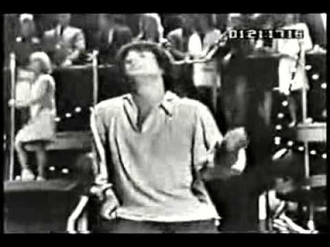 P. J. PROBY - THAT MEANS A LOT - 1965 Video - LYRICS