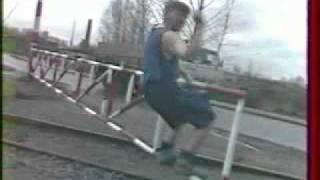 НОМ - Хор затейников... (клип, 1989)