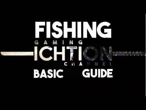 SAYA SUKA AFK - FISHING BASIC GUIDE | Black Desert Online SEA