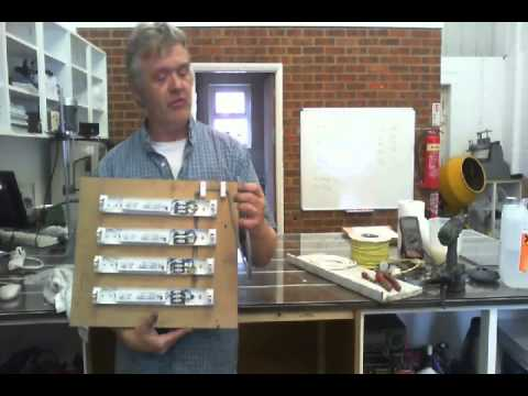 How To Make A UV Cure Box