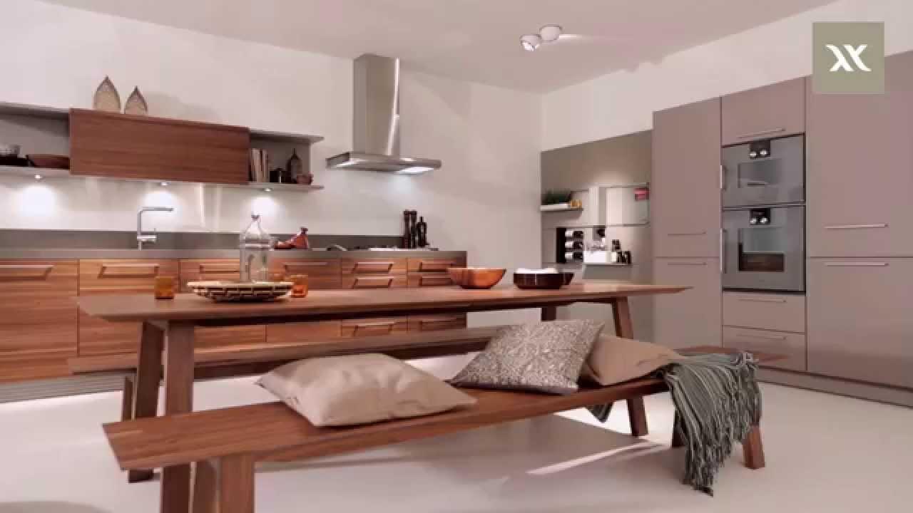 Next125 design keuken keukenmaxx youtube