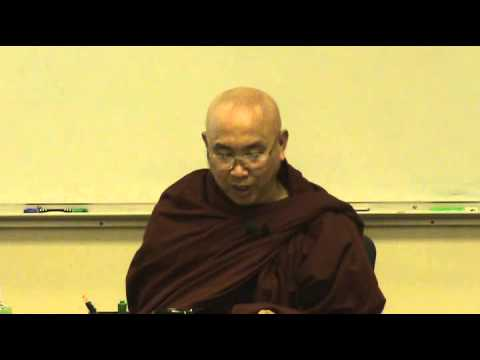 Feb 07, 2009 Visuddhimagga by Venerable Sayadaw U Jotalankara at TDS Dhamma Class
