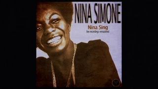 Watch Nina Simone Bye Bye Blackbird video