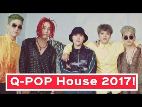 15 Kazakh House Hits! (Q-POP) [2017 Edititon]