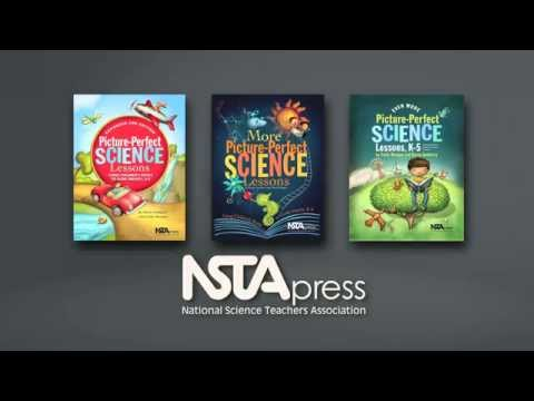 NSTA Press Authors Emily Morgan and Karen Ansberry Discuss Picture-Perfect Science Lessons
