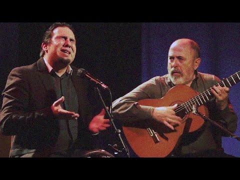 José Anillo y Rafael Rodríguez - Soleá