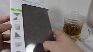 Gambar cover Moshi Versacover (iPad Mini Retina) Unboxing and Fitting