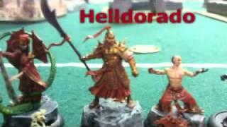 Game Knights 3_15_2011 Helldorado 40K Anima Tactics Infinity.mp4