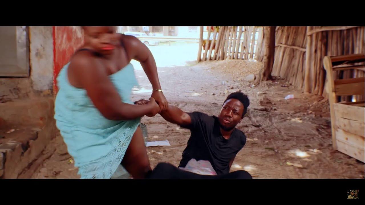 ZIZA BAFANA  - ENSONGA [Official Video] Latest Ugandan Music 2020 HD