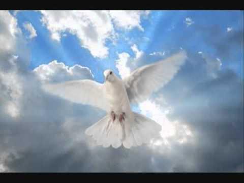Ven Espiritu Santo Ven.  Caty Martinez