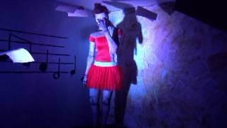 Hellscream Haunted House Presents