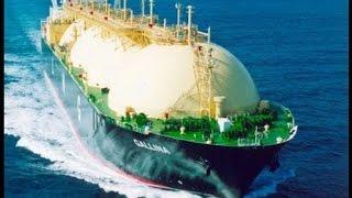 Самые большие корабли мира The biggest ships in the world
