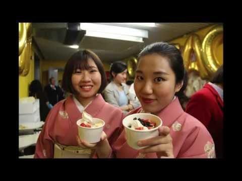 Colleagues' Month 2016: Jing An Shangri-La, West Shanghai