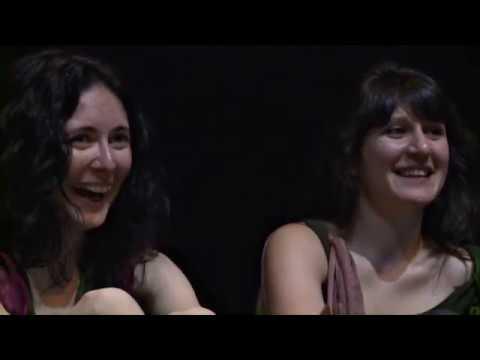 SOGNO 2016 - backstage cast A -  Il Genio della lampada