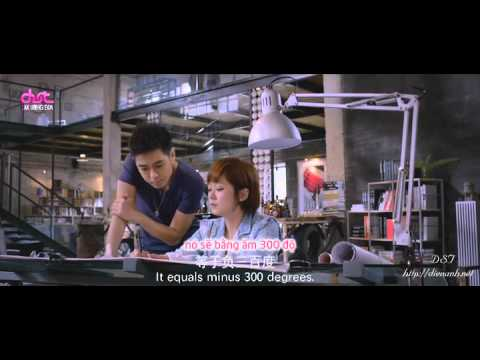 [Vietsub - DST] [Full SD] Flying with you ~ Bay Cùng Em