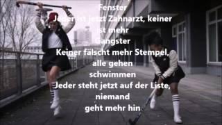 Marteria  Kids Lyrics Video