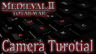 How To Set WASD Camera Settings In Medieval 2 Total War