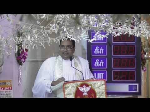 Message By Rev. Avinash Rangayya, Diocesan Secretary, Bombay (C.N.I) Dated 24-08-2017