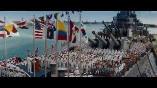 Морской бой. Battleship. 2012. вл-клип. Movie Mashup.