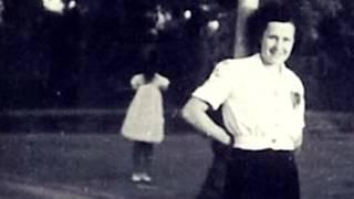 Фотография с призраком 1943 год Венгрия