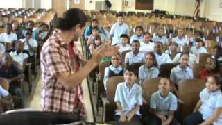 "PS22 Chorus ""IMAGINE"" John Lennon"