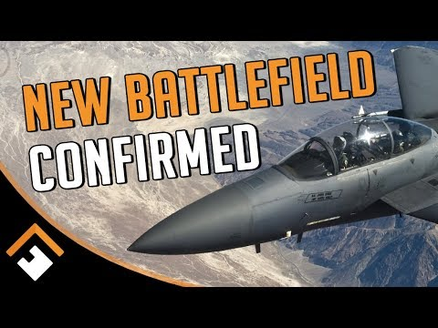 New BATTLEFIELD Game Confirmed, Likely Release 2021