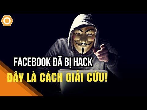 tài khoản facebook bị hack kiểm tra và khắc phục - Facebook đã bị hack: Đây là cách giải cứu!