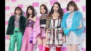 河北麻友子:新専属モデルの藤田ニコルと古畑星夏を歓迎「一緒に盛り上...