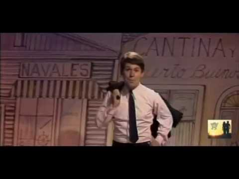 Клип Raphael - Mi Gran Noche