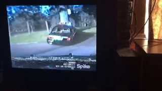 Livonia Michigan Police Chase on a Stolen Vehicle