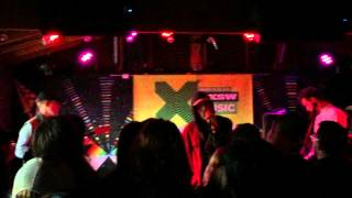 Lust for Youth - New Boys - SXSW 2015 - Cheer Up Charlie