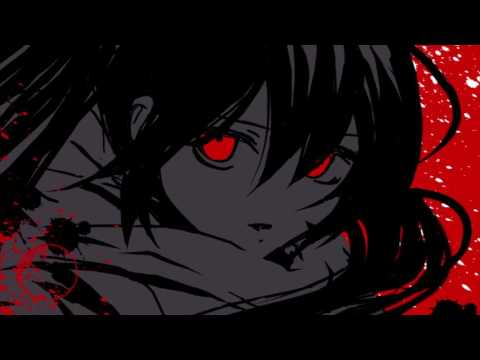 【Hatsune Miku : Kagamine Rin】 Vermin PTSD Version 【UtsuP】