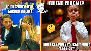 Funny FRIENDZONE Memes | Top Funny Memes 2019