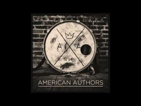 American authors- hit it